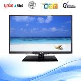 consumición barata LCD TV de las energías bajas del precio 22-Inch 24 pulgadas 32 pulgadas para el hogar/el hotel