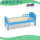 Ecoの漫画の画像(HG-6202)の友好的な子供の家具のプラスチック学校のシングル・ベッド