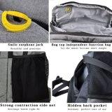 17 '' водонепроницаемый полиэстер Dobby ноутбук портативный компьютер бизнес-рюкзак