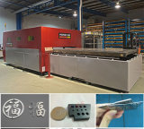 taglierina del laser della fibra di 15000W 2000W per l'elemento di macchina