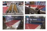 De Machine van de chocolade voor de Productie van de Chocolade van de Staaf van de Energie
