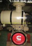 Motor diesel de la maquinaria de construcción de Nta855-C360 269kw/2100rpm Cummins para Shantui