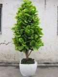 Alta calidad del Gu-MX-Bodhi-Árbol artificial de las plantas