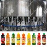 Les machines de remplissage automatique pour bouteilles de jus de fruits, boissons