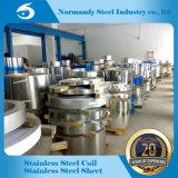 Durezza principale di standard della striscia 304 dell'acciaio inossidabile