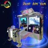 Macchina di fucilazione del gioco di crisi 4 a gettoni di tempo del simulatore della fucilazione del laser