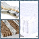 100% [بّ] [نون-ووفن] أبنية لأنّ صاحب مصنع طبّيّ سرير فراش [إينترلين]