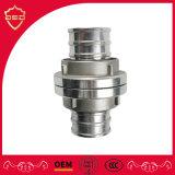 Kd 65 Aluminiumlegierung-Schnellkupplungs-Feuer-Schlauch-Kupplung