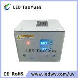 Diodo emissor de luz UV que cura a máquina 395nm 100X100mm