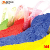 Termoindurente elettrostatico di prezzi di fabbrica di laccatura della polvere