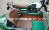 Lado lateral lateral do triciclo do velomotor do carro lateral/família da motocicleta 400cc clássica do euro IV/família/família da nostalgia/lado retro da família/motocicleta ECE/Coc/EEC Ural do vintage