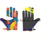 Nach Maß weg von Straßemotocross-MX-Gang-komprimierendem Sport-Handschuh