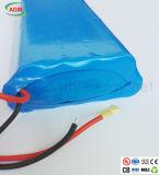 fabbrica 12.8V 15ah Rechageable del pacchetto della batteria dello Li-ione 4s3p
