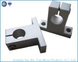 Часть CNC высокого качества подвергая механической обработке с частями CNC