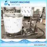 食糧のためのステンレス鋼の混合タンク