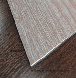el panel compuesto de aluminio de la fabricación de 5m m China para el revestimiento
