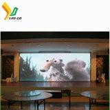 Calidad estupenda que hace publicidad de la visualización de LED a todo color al aire libre de HD Digitaces