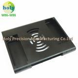 6061 Aluminium CNC-maschinell bearbeitenteil für elektrisches Geräten-Gebrauch
