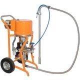 Barco de la pulverización de alta Qualityfrp máquina estucadora de pulverización para el automóvil, la locomotora, geología,