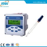 PH-Mètre industriel Usine contrôleur pH d'alimentation