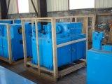 Chaîne de production de cylindre de tube de pipe de GRP FRP éolienne