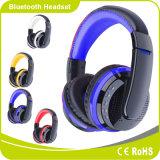 FM van de Kaart van het Geheugen van de Steun van de Hoofdtelefoon Bluetooth van het nieuwe Ontwerp de Stereo