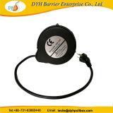 Оптовая торговля азиатских стандартный разъем шнура питания выдвижной держатель кабеля