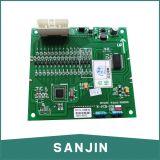 Доска индикации W-PCB-039 LCD лифта PCB Хитачи лифта Хитачи