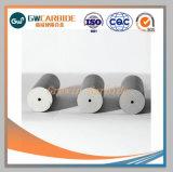 단단한 Grounded Tungsten Rod 및 Carbide Ground Rod