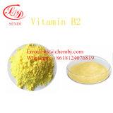 CAS 83-88-5 van de Versterker van de voeding van de Vitamine B2 (Riboflavine) Vb2 Vitaminen