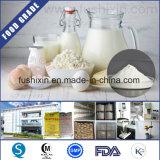 Il CMC (cellulosa carbossimetilica del sodio) utilizzato nella fabbrica degli additivi alimentari fornisce direttamente