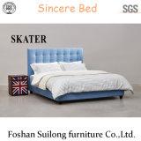 Sk10 미국식 직물 침대