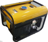 50 Diesel van het Type van Herz de x/E-Open Reeks van de Generator