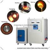 Calefator de indução da freqüência média IGBT para a forjadura das válvulas