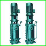 Brunnen-Wasser-Pumpe stellt her