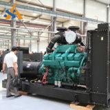 Cummins Engineが付いている高品質1000kVAのディーゼル発電機
