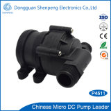 pompe de recyclage centrifuge submersible de chauffe-eau de servocommande de 12V 24V