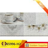Azulejo de cerámica moderno del cuarto de baño del azulejo de la pared de Foshan 300X600m m (65996)