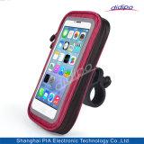 Support de conduite de sac de téléphone cellulaire de sports en plein air