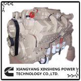 Echte Kta38-G2 Ccec Cummins 38L Distanzadresse-Dieselmotor für Generator-Set