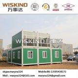 Красивейшая Prefab дом контейнера для ванной комнаты
