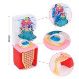 Пластичное миниое моющее машинаа приборов претендует игрушки игры