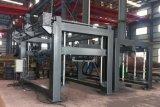 Автомат для резки кирпича пены конкретный блока цемента делая машину