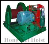 Bush-Handkurbel der Waldhandkurbel-(elektrische Handkurbel 500lbs)/Aufbau-Hebevorrichtung
