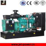 diesel van de Motor van 125kVA 100kw Cummins Mariene Generator