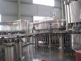Nuevas bebidas carbonatadas 30000b/H que lavan la máquina que capsula de relleno
