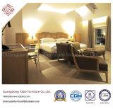 안락 의자 (YB-S-16)를 가진 침실 세트의 현대 호텔 가구