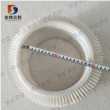 Brosse en nylon industrielle cylindre de coupe papier machine