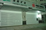 De professionele Deur van de Garage van de Legering van het Aluminium
