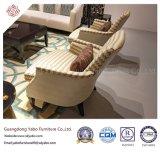 Прочного отель мебелью с лобби ткань кресло (YB-O-33)
